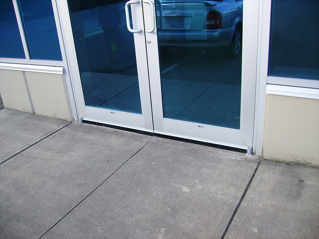 What Pacific Dock \u0026 Door can do for your business & Commercial Steel \u0026 Security Doors | Pacific Dock \u0026 Door